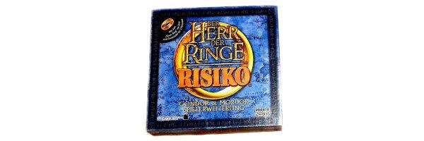 Herr der Ringe Risiko Erweiterung