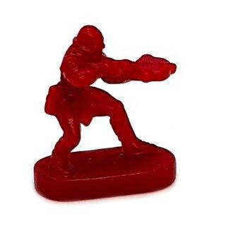 Armbrust-Schütze / Infanterie rote Armee Herr der Ringe Risiko Erweiterung
