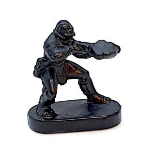 Armbrust-Schütze / Infanterie schwarze Armee Herr der Ringe Risiko Erweiterung